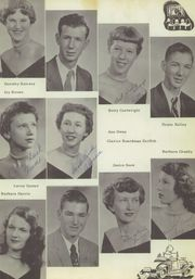 Page 13, 1955 Edition, Vilonia High School - Eagle Yearbook (Vilonia, AR) online yearbook collection