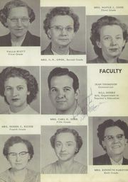 Page 7, 1955 Edition, Vilonia High School - Eagle Yearbook (Vilonia, AR) online yearbook collection