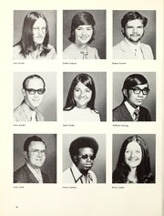 Vincennes University - Le Revoir Yearbook (Vincennes, IN) online yearbook collection, 1973 Edition, Page 50