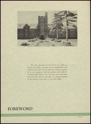 Vineland High School - Record Yearbook (Vineland, NJ) online yearbook collection, 1940 Edition, Page 10