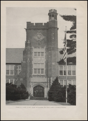 Vineland High School - Record Yearbook (Vineland, NJ) online yearbook collection, 1945 Edition, Page 6