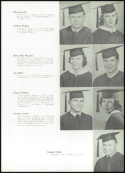 Page 15, 1957 Edition, Virgin Valley High School - Yucca Yearbook (Mesquite, NV) online yearbook collection