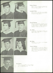 Page 16, 1957 Edition, Virgin Valley High School - Yucca Yearbook (Mesquite, NV) online yearbook collection