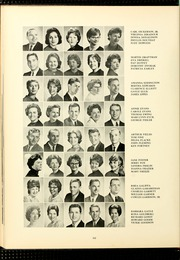 Virginia Commonwealth University - Cobblestone / Wigwam Yearbook (Richmond, VA) online yearbook collection, 1963 Edition, Page 166