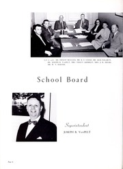 Page 12, 1957 Edition, Virginia High School - Virginian Yearbook (Bristol, VA) online yearbook collection