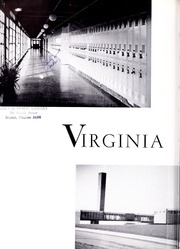 Page 6, 1957 Edition, Virginia High School - Virginian Yearbook (Bristol, VA) online yearbook collection