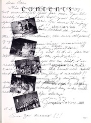 Page 9, 1957 Edition, Virginia High School - Virginian Yearbook (Bristol, VA) online yearbook collection