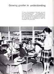 Page 10, 1966 Edition, Virginia High School - Virginian Yearbook (Bristol, VA) online yearbook collection