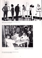 Page 11, 1966 Edition, Virginia High School - Virginian Yearbook (Bristol, VA) online yearbook collection