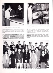 Page 17, 1966 Edition, Virginia High School - Virginian Yearbook (Bristol, VA) online yearbook collection