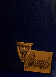 Virginia Military Institute - Bomb Yearbook (Lexington, VA) online yearbook collection, 1940 Edition, Cover