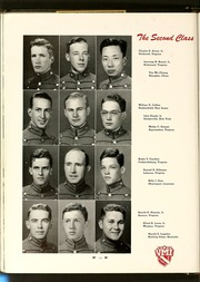 Virginia Military Institute - Bomb Yearbook (Lexington, VA) online yearbook collection, 1949 Edition, Page 128
