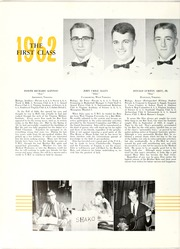 Virginia Military Institute - Bomb Yearbook (Lexington, VA) online yearbook collection, 1962 Edition, Page 30 of 352