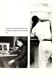 Page 10, 1966 Edition, Virginia Military Institute - Bomb Yearbook (Lexington, VA) online yearbook collection