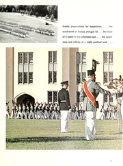 Page 13, 1966 Edition, Virginia Military Institute - Bomb Yearbook (Lexington, VA) online yearbook collection