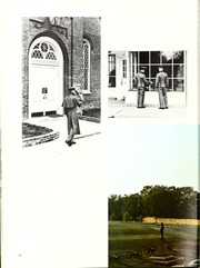 Page 14, 1966 Edition, Virginia Military Institute - Bomb Yearbook (Lexington, VA) online yearbook collection