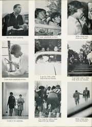 Virginia Union University - Panther Yearbook (Richmond, VA) online yearbook collection, 1968 Edition, Page 15