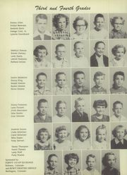 Vona High School - Wildcat Yearbook (Vona, CO) online yearbook collection, 1954 Edition, Page 24 of 52