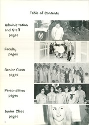 W W Samuell High School - Torch Yearbook (Dallas, TX) online yearbook collection, 1969 Edition, Page 10 of 342