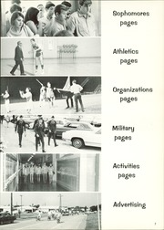 W W Samuell High School - Torch Yearbook (Dallas, TX) online yearbook collection, 1969 Edition, Page 11