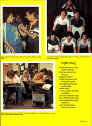 Page 11, 1983 Edition, W W Samuell High School - Torch Yearbook (Dallas, TX) online yearbook collection