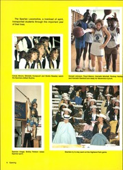 Page 12, 1983 Edition, W W Samuell High School - Torch Yearbook (Dallas, TX) online yearbook collection