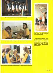Page 13, 1983 Edition, W W Samuell High School - Torch Yearbook (Dallas, TX) online yearbook collection