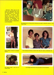 Page 14, 1983 Edition, W W Samuell High School - Torch Yearbook (Dallas, TX) online yearbook collection