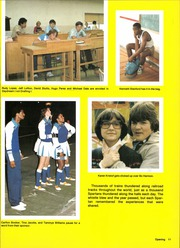 Page 17, 1983 Edition, W W Samuell High School - Torch Yearbook (Dallas, TX) online yearbook collection