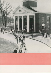 Page 13, 1960 Edition, Wabash College - Wabash Yearbook (Crawfordsville, IN) online yearbook collection