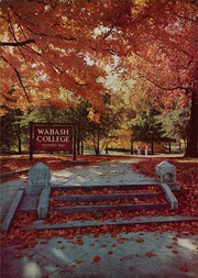 Page 6, 1960 Edition, Wabash College - Wabash Yearbook (Crawfordsville, IN) online yearbook collection