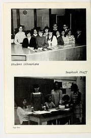 Page 10, 1968 Edition, Wabash Junior High School - Archer Yearbook (Wabash, IN) online yearbook collection