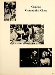 Wagner College - Kallista Yearbook (New York, NY) online yearbook collection, 1965 Edition, Page 219