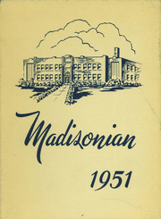 Wakarusa High School - Waka Memories Yearbook (Wakarusa, IN) online yearbook collection, 1951 Edition, Page 1
