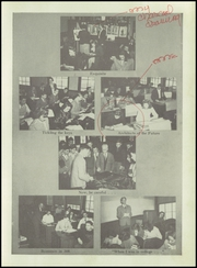 Wakefield High School - Oracle Yearbook (Wakefield, MA) online yearbook collection, 1946 Edition, Page 15 of 148