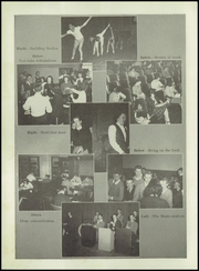 Wakefield High School - Oracle Yearbook (Wakefield, MA) online yearbook collection, 1946 Edition, Page 16