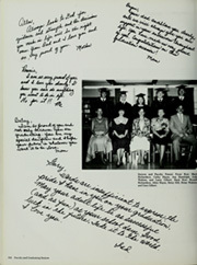 Walker County High School - Black and Gold Yearbook (Jasper, AL) online yearbook collection, 1987 Edition, Page 302