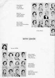 Walstonburg High School - Talisman Yearbook (Walstonburg, NC) online yearbook collection, 1956 Edition, Page 14
