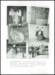 Walter Hines Page High School - Buccaneer Yearbook (Greensboro, NC) online yearbook collection, 1959 Edition, Page 16 of 100