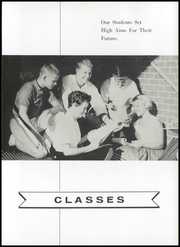 Walter Hines Page High School - Buccaneer Yearbook (Greensboro, NC) online yearbook collection, 1959 Edition, Page 17