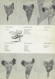Walter L Cohen High School - Wa Lo Co Yearbook (New Orleans, LA) online yearbook collection, 1957 Edition, Page 17