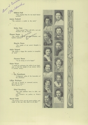 Walton High School - Periwinkle Yearbook (Bronx, NY) online yearbook collection, 1935 Edition, Page 73