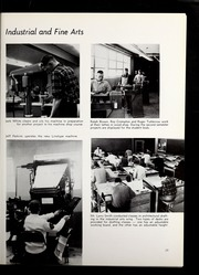 Warren Central High School - Wigwam Yearbook (Indianapolis, IN) online yearbook collection, 1961 Edition, Page 17 of 156