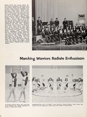 Warren Central High School - Wigwam Yearbook (Indianapolis, IN) online yearbook collection, 1968 Edition, Page 50