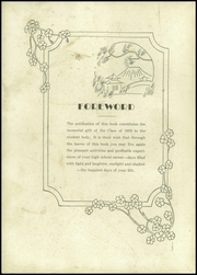 Warren Township High School - Blue Devil Yearbook (Gurnee, IL) online yearbook collection, 1932 Edition, Page 6