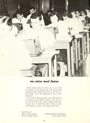 Warsaw High School - Tiger Yearbook (Warsaw, IN) online yearbook collection, 1956 Edition, Page 14 of 108