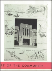 Warwick High School - Yearbook (Newport News, VA) online yearbook collection, 1946 Edition, Page 9