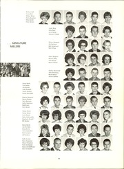 Washburn High School - Wahian Yearbook (Minneapolis, MN) online yearbook collection, 1963 Edition, Page 37