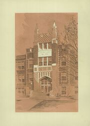 Washington Gardner High School - Breeze Yearbook (Albion, MI) online yearbook collection, 1931 Edition, Page 6 of 114