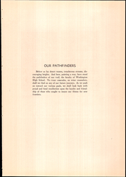 Washington High School - Lens Yearbook (Portland, OR) online yearbook collection, 1931 Edition, Page 17